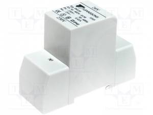 Breve tufvassons PSS10/230/24V / Transformer: safety; 10VA; 230VAC; 24V;