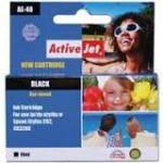 Activejet ink Epson T040 Black Ink cartridge AE-40