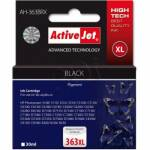 ActiveJet AH-363BRX ink black for HP (HP 363XL C8719EE) Premium