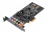 Creative labs Creative SB Audigy FX PCIE internal soundcard