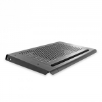"4world Cooling stand for notebook 10,2"", 1x80mm"