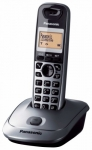 Panasonic KX-TG2511 Single Dect cordless telephone Gray