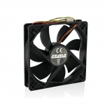 4world Graphic card fan VGA 40x40x10mm 3-pin bearing