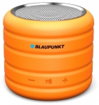 Blaupunkt Bluetooth speaker BT SD FM