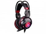 A4 tech Headphones bloody G300 black