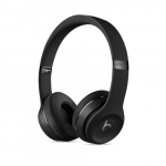Apple Beats Solo3 Wireless On Headphones - Black