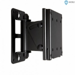 4world Wall Mount for LCD 15'' -22'' VESA 50/100 tilt / swivel max.30kg B