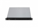 Gembird Server Case 19'' Rack 1U Black