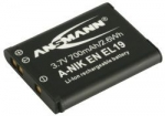 Ansmann Battery A-Nik EN EL 19