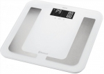 AEG Personal scale with bluetooh 8in1 white PW 5653