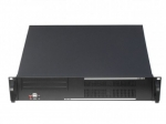 Gembird Server Case Rack 19'' 2U 19CC ATX