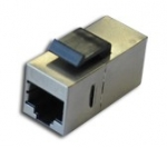 Alantec Connector RJ45-RJ45 Cat 6 STP to the panel WTM20