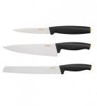 Fiskars Set of 3 knives Functional Form 1014207