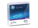 Hewlett packard enterprise LTO-6 Ultrium 6.25TB MP RW Data Cartridge C797