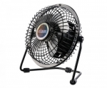 Akasa Dekstop Mini Fan (USB Powered) AK-UFN01-BK