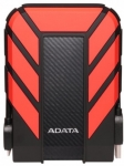 Adata DashDrive Durable HD710 1TB 2.5'' USB3.1 Red