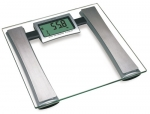 Camry Personal scale with body fat control CR 8125