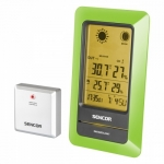 Sencor SWS 200GN Weather station