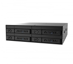 Chieftec CMR-425 Mobile Rack1x5,25'' for 4x2,5'