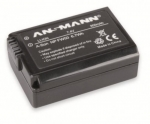 Ansmann Battery A-Son NP FW50
