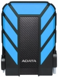 Adata DashDrive Durable HD710 2TB 2.5'' USB3.1 Blue