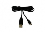 4world Cable USB 2.0 mini 5 pin 1.5m AM-BM5Pin styl Canon, ferryt