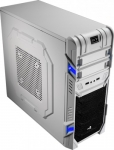 Aerocool GT ADVANCE WHITE/USB3/Casing ATX