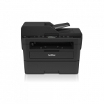 Brother Multifunction Printer DCP-L2552DN A4 mono 34ppm/LAN/ADF50/duplex