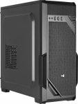 Aerocool Computer case PGS VS-1 R2 ADVANCE BLACK/USB3/ATX