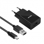 Acme europe wall charger CH211 + MicroUSB cable