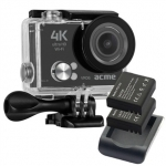 Acme europe Sport & action camera VR06 UltraHD Wi-Fi