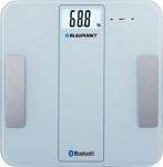 Blaupunkt Personal scale BSM701BT with Bluetooth and tissue measurement f