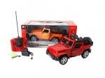 Ascato Jeep RC with charger