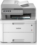 Brother MFP DCP-L3550CDW LED A4 ADF50/18ppm/WiFi/duplex