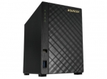 Asustor NAS AS1002TV2 Tower 2-bay