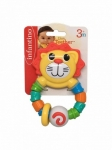 B-kids Flexible Teether Lion Infantino