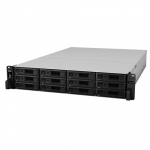 Synology RX1217RP Expansion 12-HDD rack 2U 2xPSU