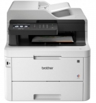 Brother MFP MFC-L3770CDW LED A4 ADF50/18ppm/WiFi/duplex