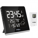 Greenblue Wireless weather station GB151 DCF VA
