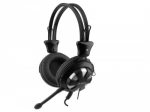A4 tech Headphones A4Tech EVO Vhead 28 with microphon