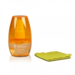 4world Cleaning Kit 150ml Orange