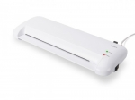 Ednet Laminator A4, speed: 400mm / min, thickness: 80-125 microns, white