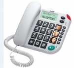 Maxcom Desk Phone KXT480