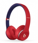 Apple Headphones Beats Solo3 Wireless - Beats Club Collection - Club Red