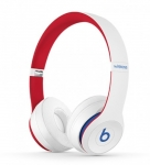 Apple Headphones Beats Solo3 Wireless - Beats Club Collection - Club Whit