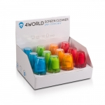 4world CLEANING SET 12X5 0 ML