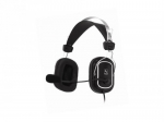 A4 tech Headset EVO Vhead 50 with microphon