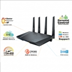 Asus RT-AC87U 802.11ac Dual-Band Wireless-AC2400 Gigabit Router, Parental