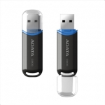 A-data Classic C906 32GB Black USB Flash Drive, Retail