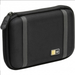 "Case logic GPS1 EVA compact 5.3"" GPS case, black"